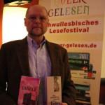 Ralph Roger Glöckler