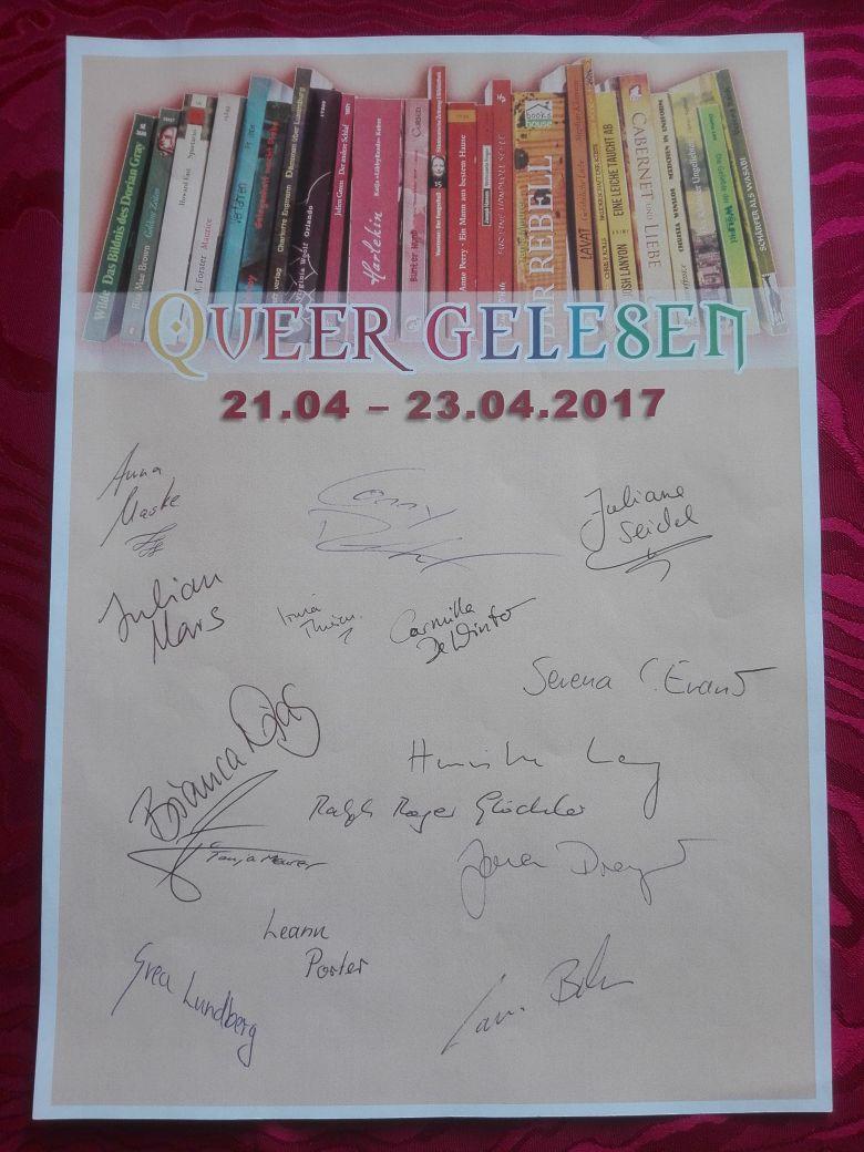 2017-Queer gelesen
